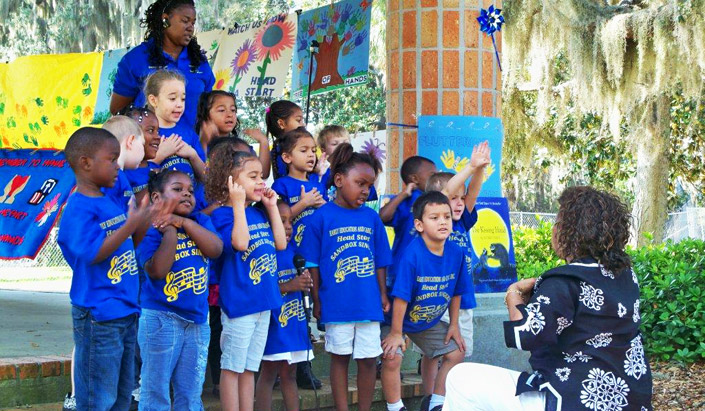 The Sandbox Singers